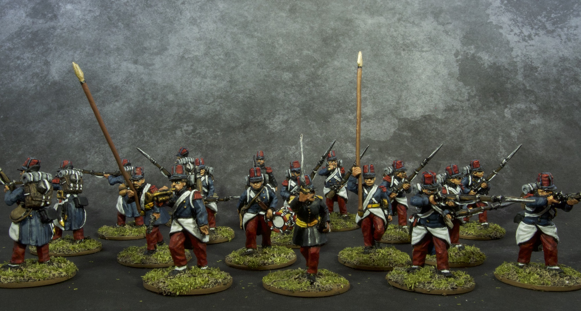 First Carlist War French Foreign Legion