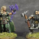 28mm Fantasy Miniatures