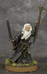 28mm Painted Gandalf